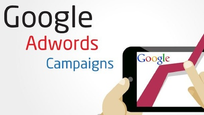 Set up 1 laser targeted Google Adwords PPC Search campaign