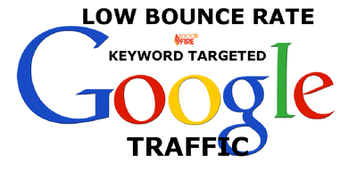 Provide SEO Unlimited USA Google Keyword Traffic for 30 Days