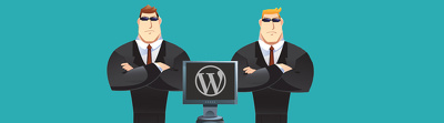 Help protect your WordPress site from hackers