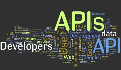 Integrate Any Web API To Your Site Using PHP