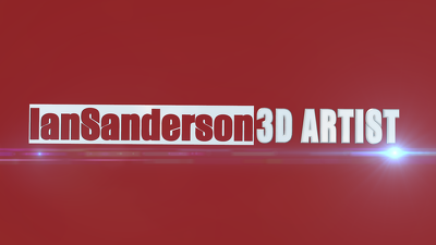 Create you a 3D logo from your 2D version