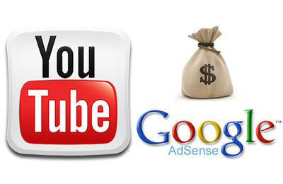 Create complete YOUTUBE channel with 100% working Google Adsense