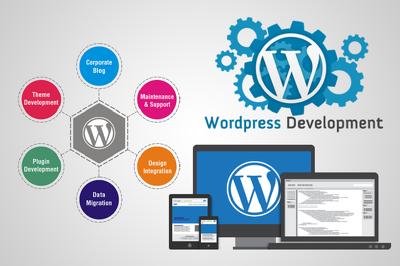 Develop Wodrpress Website Or Migrate Your Site To Wordpress