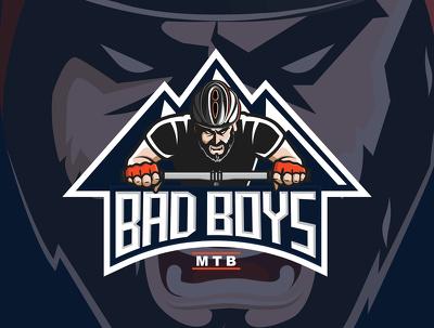 Design character  and mascot logos