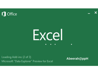 Do any task on MsExcel..