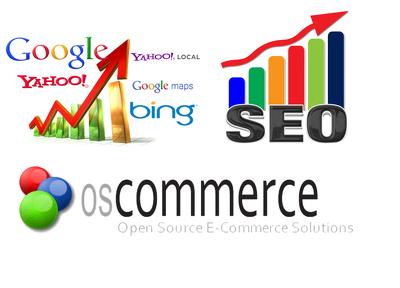 Do Complete SEO for osCommerce Store - osCommerce SEO Service - osCommerce SEO Expert