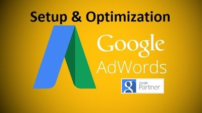 Create a ROI Driven Google AdWords PPC Campaign(Search, Display, Shopping, Video..)