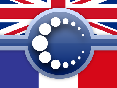 Translate up to 500 words from English to French or Arabic