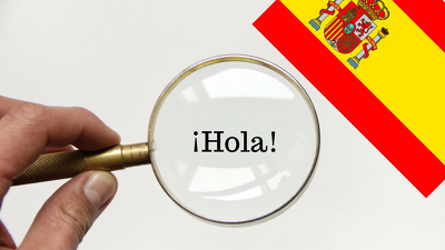 Proofread and edit your Spanish text (up to 1,000 words)