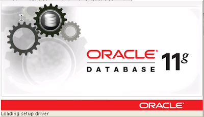Install Oracle 11g on Windows Server