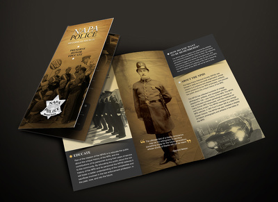 Design a Double Sided Professional Brochure/Flayer or Leaflet