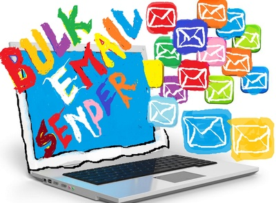 Provide You The Bulk Email Sender Software