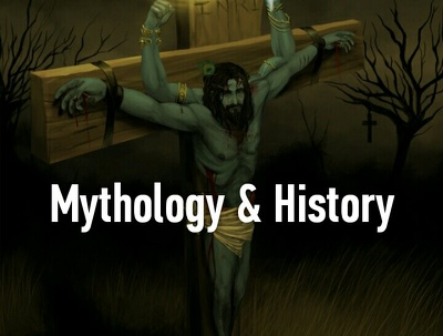 Write 500-word content on History and Mythology