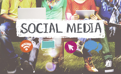Manage any 5 social media profile with content and engagement one month completely