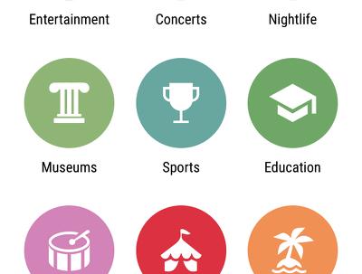 Create a simple iOS app with design