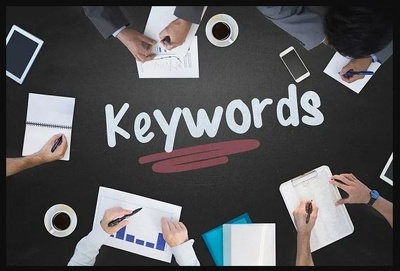 Do Your Google Keyword Research