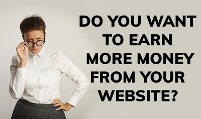 User Test & Review of your website with tips on improving traffic & conversion