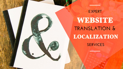 Translate your website/application, advanced human localization