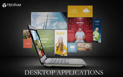 Do Desktop applications