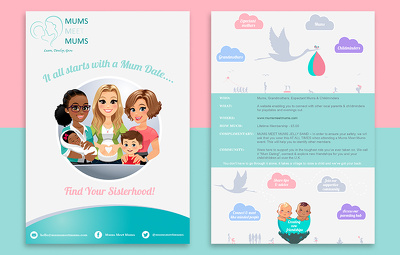 Design professional an outstanding flyers, leaflet & Poster