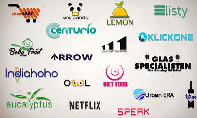 Design eye catching Flat Minimalist Business logo within 12 Hours