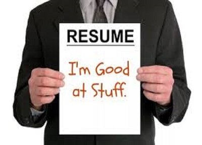 Professionally rewrite your CV / Resume in 24 hours