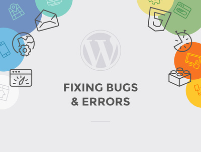 Fix / Troubleshoot one Issue of Your Website Of Html, Css, Wordpress, Shopify etc