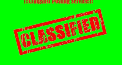 Post your ads All Classifieds site