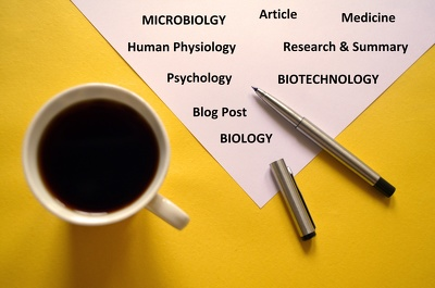 Write On Any Topic Related To Health, Medicine Or Biology (1,000 words)