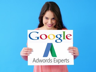 Set up Google Adwords Account, Create Campaigns to increase your sales.
