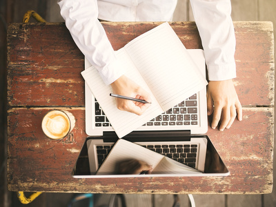 Write catchy and effective emails or letters