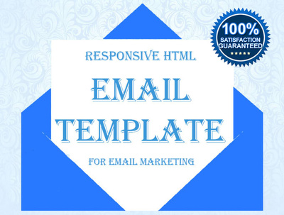 Create responsive HTML email based on your website