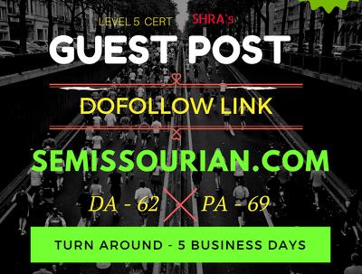 Guest Post on Southeast Missourian Newspaper SEMISSOURIAN.com DA 64 PA 70 with DOFO