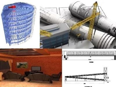 Provide Civil Engineering Consultancy