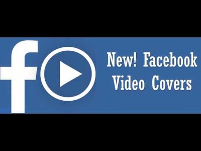 Create a video for your FB cover