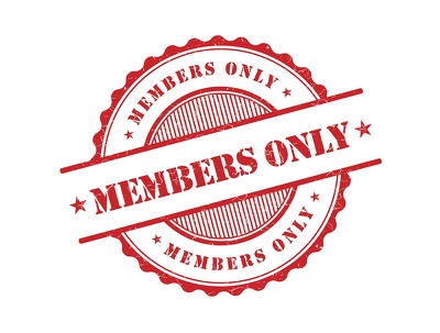 Do a 20 minute membership tutorial over Skype or Hangouts