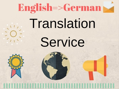 Translate English To German 1000 words