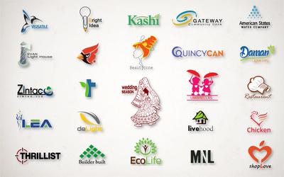 Design nice elegant company logos within 12 Hours