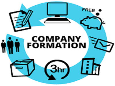 Company Formation with FREE ADVICE