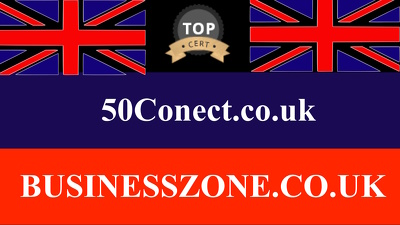 Publish Guest Post On 50Conect.co.uk  or  Businesszone.Co.Uk UK domain
