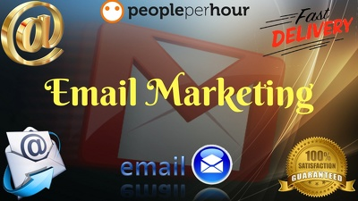 Do email marketing to boost your online sell