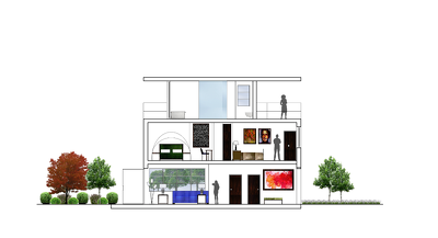 Convert Hand drawn plans to Autocad or Vectorworks  files in one day