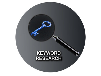 Key Word Research &Competitor Reaserch