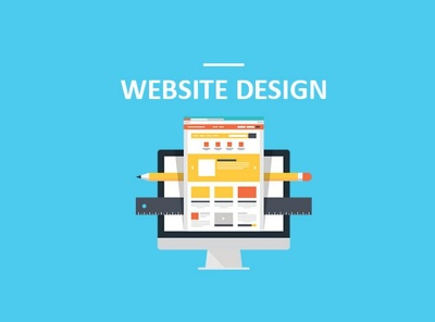 Create An Outstanding Website Design or Landing Page In 24 Hour