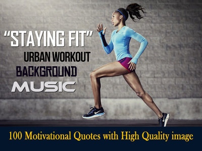 Create 100 Motivational Quotes with High Quality image