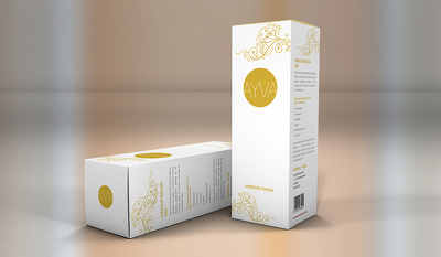 Design your elegant and attractive product label