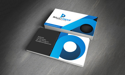 Remove Backgrounds & Design Attractive Business Card & Eye Catching Logo
