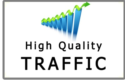 Provide UNLIMITED genuine real website traffic for 4 months