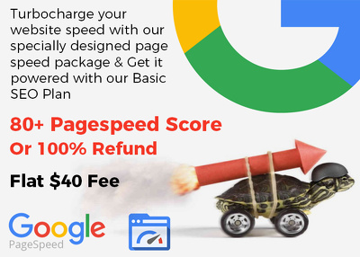 Page Speed optimization of your WordPress website