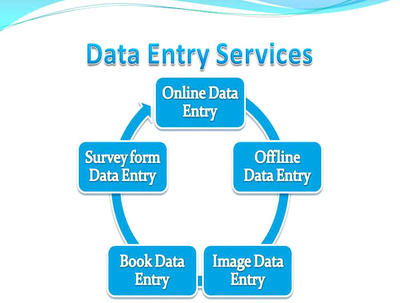 I  can do for you  Any type of Data Entry work  2 hours for $15